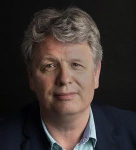 Mike Hamilton auditor & adviseur